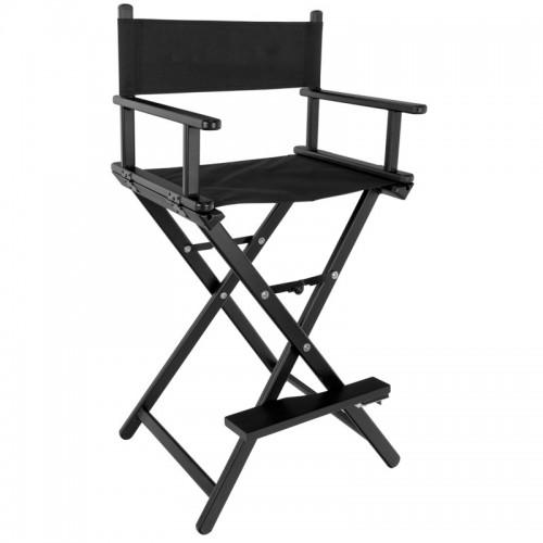 Professional Makeup Chair Black - 0113055