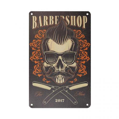 BARBER DECORATION BOARDS