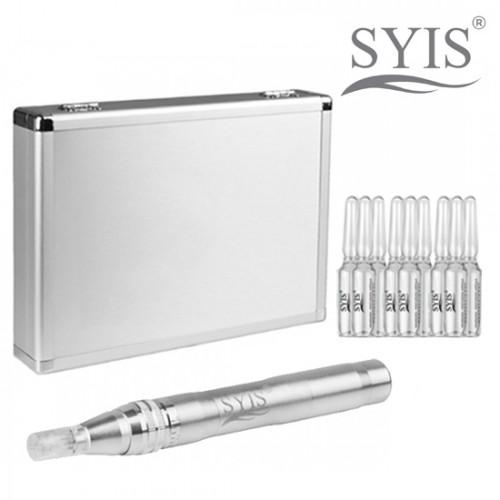 SYIS PROFESSIONAL TREATMENT
